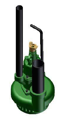 Bomba pneumática